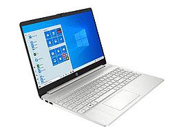 Ноутбук HP 15s-eq0053ur, серебристый