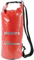 Гермомешок Mares Cruise Dry T10 10 л красный