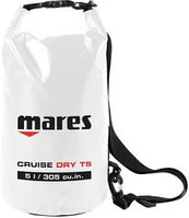 Гермомешок Mares Cruise Dry T5 5 л белый