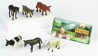 Набор игрушек Играем вместе Домашние животные