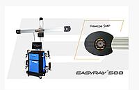 EASYRAY 500 – стенд развал-схождения с камерой высокого разрешения HD (5Мп), фото 1