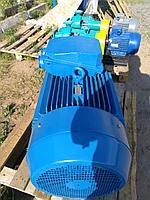 Электродвигатель 132 кВт/3000 об.мин.