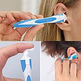 Прибор для чистки ушей Find Back, ухочистка., фото 4