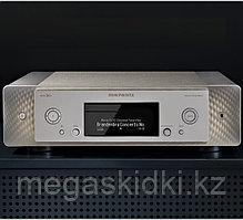 CD/SACD проигрыватель Marantz SACD30N Серебро