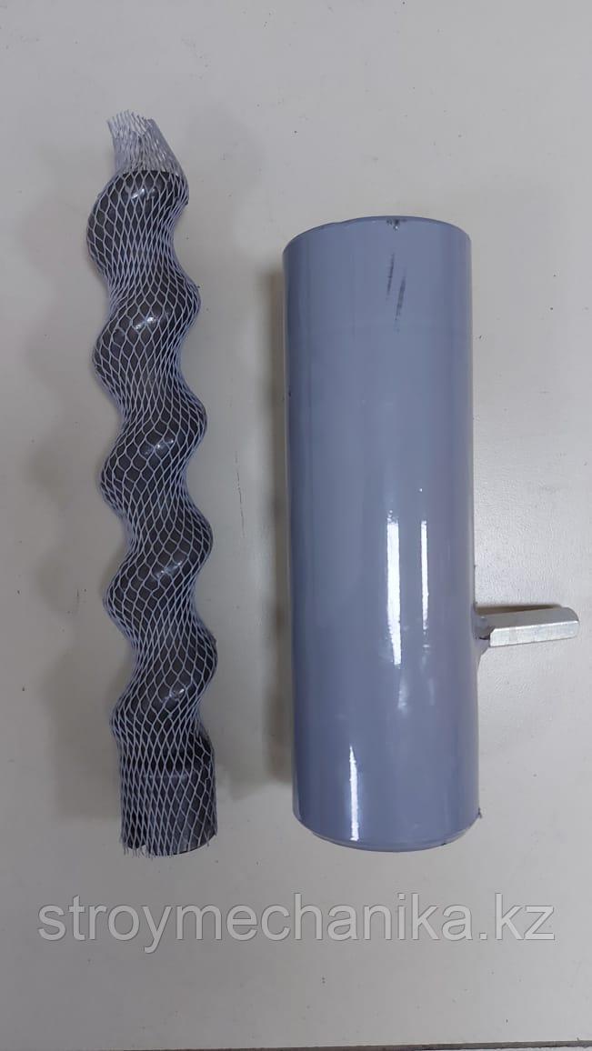 Ротор шнековой пары D8-2