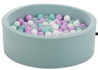 сухой бассейн с шарами в комплекте