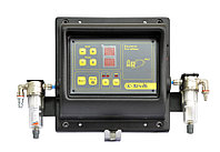 Устройство автоматического накачивания колес грузовых и легковых а/м Aird Pro 10
