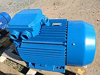 Электродвигатель 160 кВт/3000 об.мин.