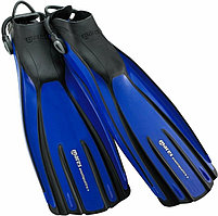 Ласты Mares Avanti Quattro+ 410003 синий 38-40