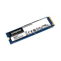 Твердотельный накопитель SSD Kingston NV1 SNVS/2000G M.2 NVMe PCIe 3.0x4