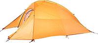 Палатка 2 местная NatureHike NH17T001-T оранжевая
