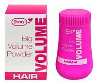 Пудра для придания объема волос 3,3гр Pretty