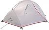 Палатка 2-х местная Naturehike Star River II NH17T012-T серая
