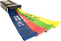 Эспандер Original FitTools FT-XLST мультиколор 61 см