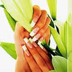 Наращивание ногтей, материалы ...