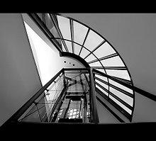 Лифт пассажирский FUJI