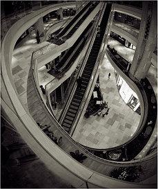 Эскалаторы