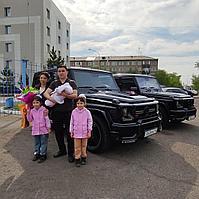 Гелик на выписку в Павлодаре, фото 1