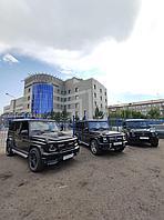 Гелендвагены в Павлодаре