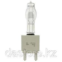 GE CP 5000 лампа галогеновая специальная цоколь G38, 230V 5000W