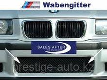 Решётка в бампер BMW E36 M
