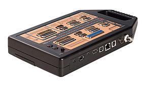 Cable-Check Pro - универсальный тестер компьютерных кабелей (VGA, D-sub, HD-sub, USB, BNC, RJ45/11), фото 2
