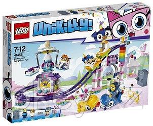 LEGO Unikitty: Весёлая ярмарка Королевства 41456