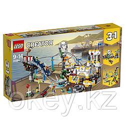 LEGO Creator: Аттракцион Пиратские горки 31084
