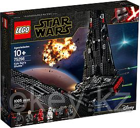 LEGO Star Wars: Шаттл Кайло Рена 75256