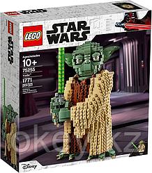 LEGO Star Wars: Йода 75255