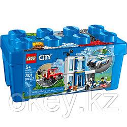 LEGO City: Набор кубиков Полиция 60270