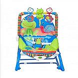 Кресло-шезлонг «Лягушонок», фото 7