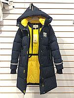 Зимние пальто для девочек L.C. Janiee