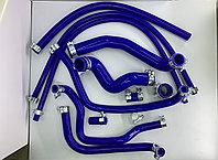 Полный Комплект водяных патрубков (силикон) УАЗ ЕВРО 4, фото 1
