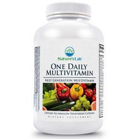 Витамины Nature's Lab One Daily Multivitamin 120 капс