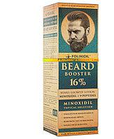 Лосьон Folixidil Beard booster 16% Minoxidil