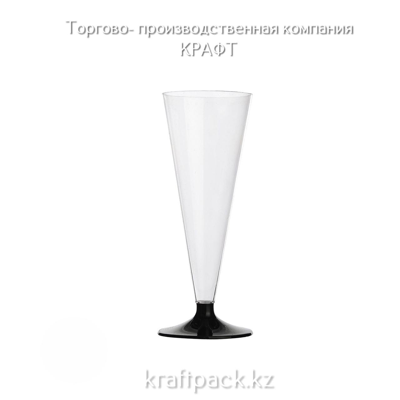 Фужер для шампанского 170мл. прозрачный (6шт/564шт)
