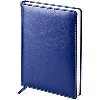 """Ежедневник недатированный OfficeSpace """"Nebraska"""" А5, 272 стр, синий"""