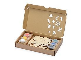 Подарочный набор для раскрашивания Christmas Toys