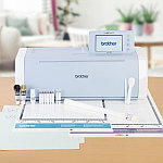 Brother ScanNCut Deluxe SDX1200, фото 3