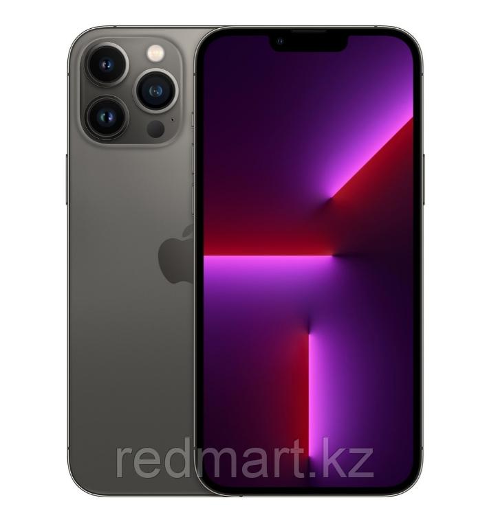 Смартфон Apple iPhone 13 Pro 256Gb серый LLA