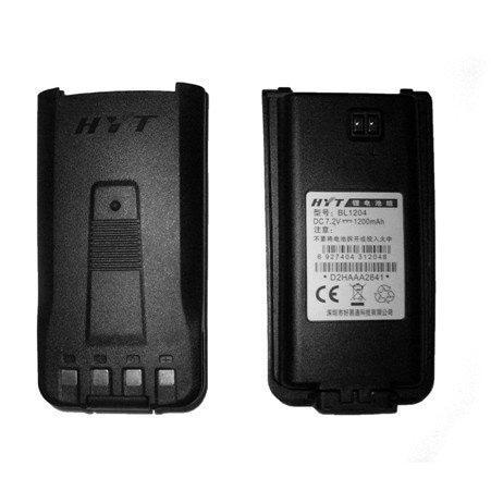 Аккумулятор для раций - BL-1204 -  HYT TC-600 /Li-ion