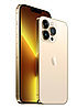 Смартфон Apple iPhone 13 Pro Max 128Gb золотистый LLA, фото 2