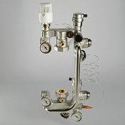 Насосно-смесительный узел для теплого пола VALTEC COMBI 180мм, фото 2