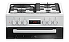 Кухонная плита BEKO FSE-63320DW белый, фото 2