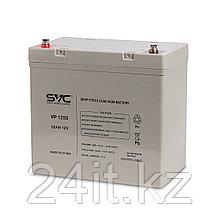 Аккумуляторная батарея SVC VP1250 12В 50 Ач (350*165*178)