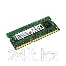 Модуль памяти для ноутбука Kingston KVR16LS11/4WP
