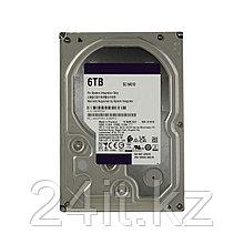 Жесткий диск Dahua WD62PURX HDD 6Tb