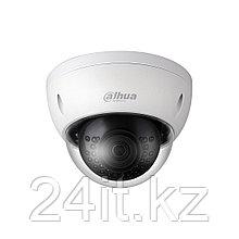 Купольная видеокамера Dahua DH-IPC-HDBW1531EP-0280B