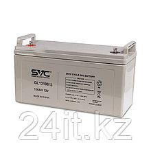 Аккумуляторная батарея SVC GL12100/S 12В 100 Ач (407*173*233)